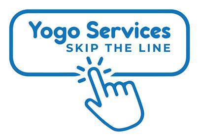 Yogo Services